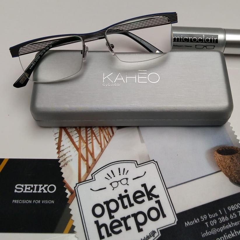 Kaheo Bril