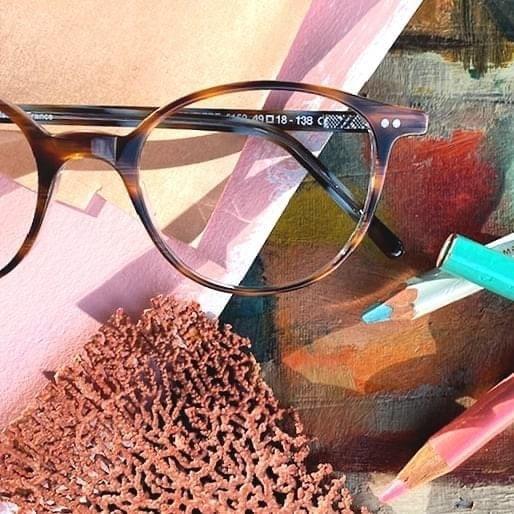 Voorbeeldbril Optiek Herpol